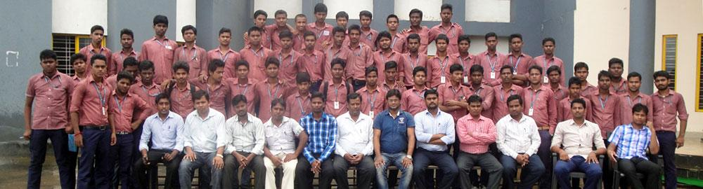 Students & faculties